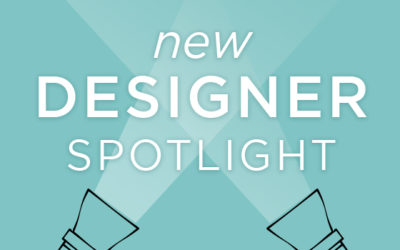 August New Designer Spotlight: These New Designers are Unstoppable