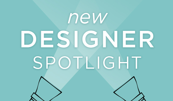 March New Designer Spotlight: These Designers are Promoting Up + Achieving Milestones