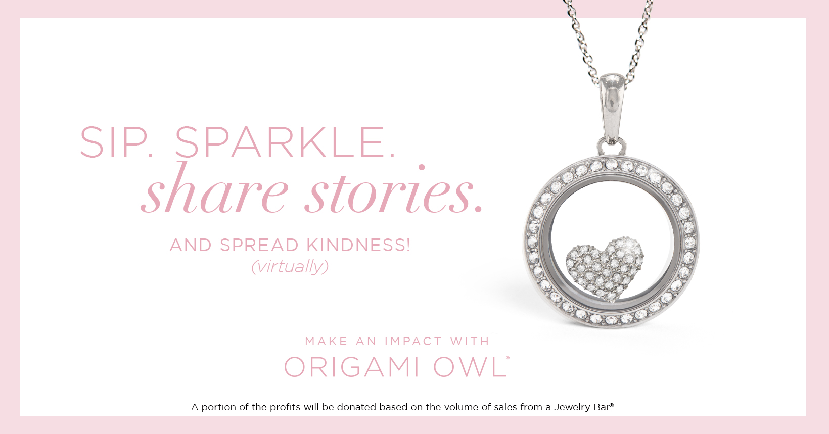 How sweet is this birthstone bar... - Origami Owl - Julie Grimm ... | 859x1640
