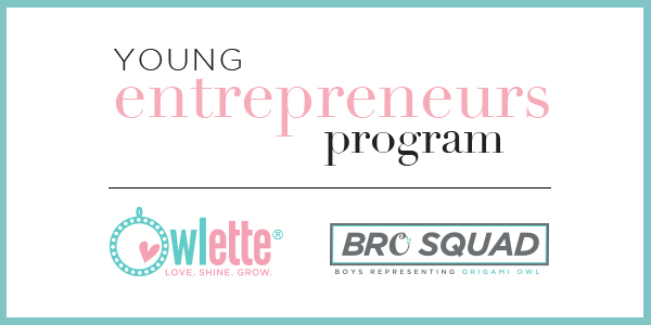 Check Out Our Young Entrepreneur August Incentive Earners
