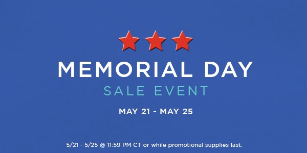 The Origami Owl Memorial Day Sale Event is On
