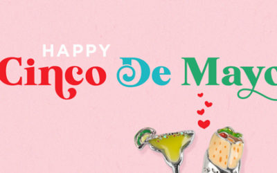 Exclusive Cinco De Mayo Charms Available While Supplies Last