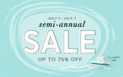 The Origami Owl Semi-Annual Sale Event is Here