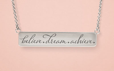 """New, Limited-Time """"Believe. Dream. Achieve."""" Quick-Start Incentive for New Designers"""