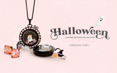BOO! Our Limited Edition Halloween 2020 Collection is Here!