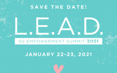 Save the Date: 2021 L.E.A.D Empowerment