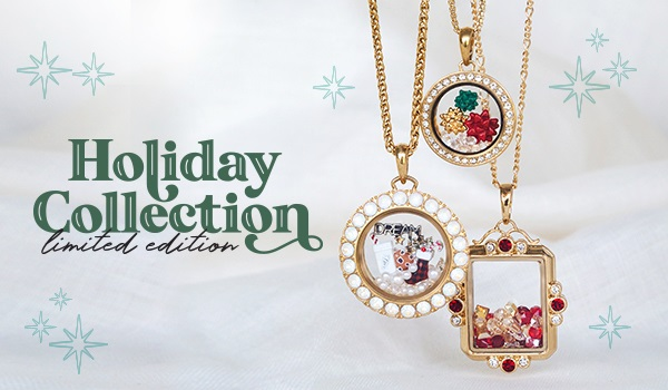 Ho! Ho! Ho! Our Limited Edition Holiday 2020 Collection is Here!
