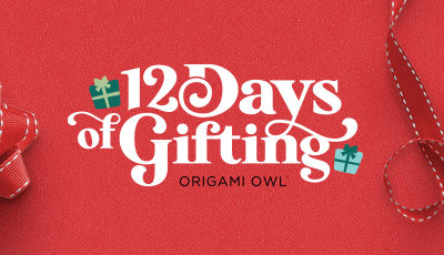 12 Days of Gifting Details