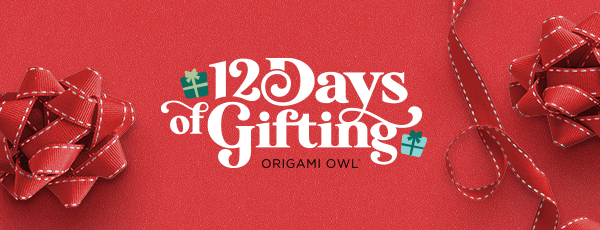 Giving Tuesday + Our 12 Days of Gifting Begins December 1
