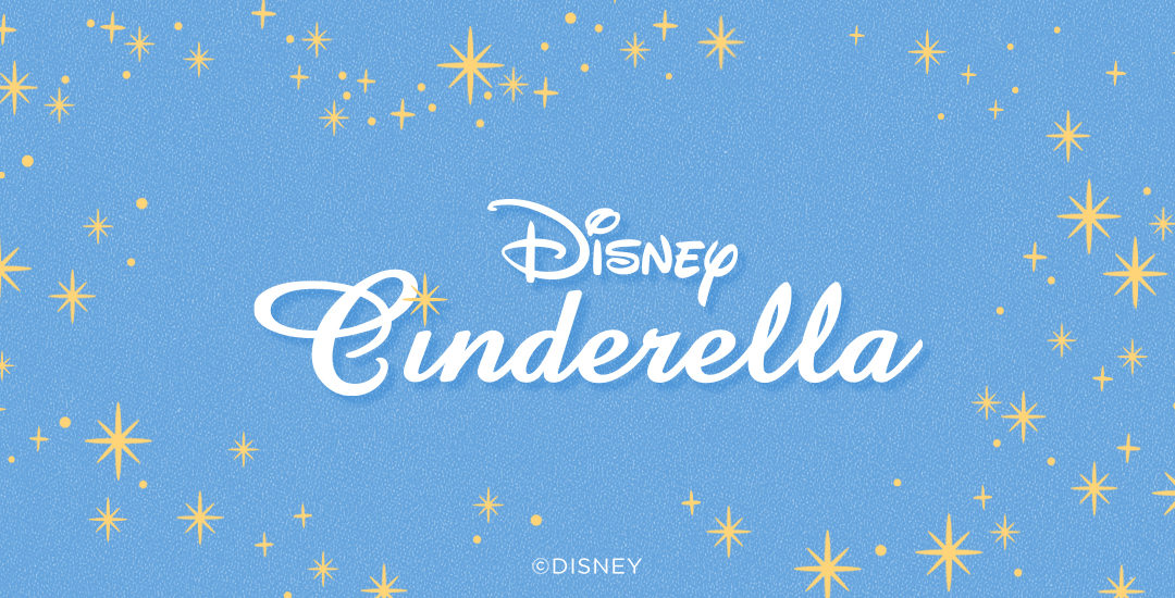Celebrate 70 Years of Disney's Cinderella With Special Collection