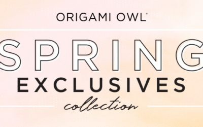 Get Ready for Spring Exclusives