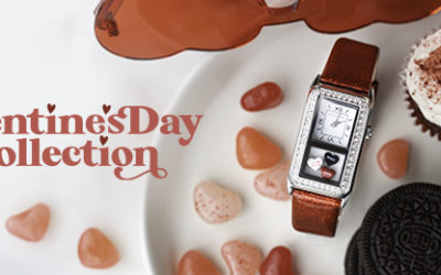 You're Going to LUV the New Limited Edition Valentine's Day 2021 Collection