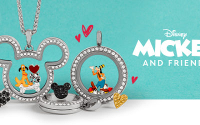 Introducing the NEW Disney Mickey & Friends Collection