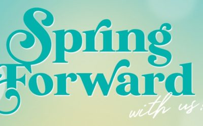 Spring Forward: Start the New Season Right & Get a Rebate on Your Kit