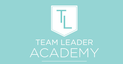 Save the Date: Team Leader Academy – April 19