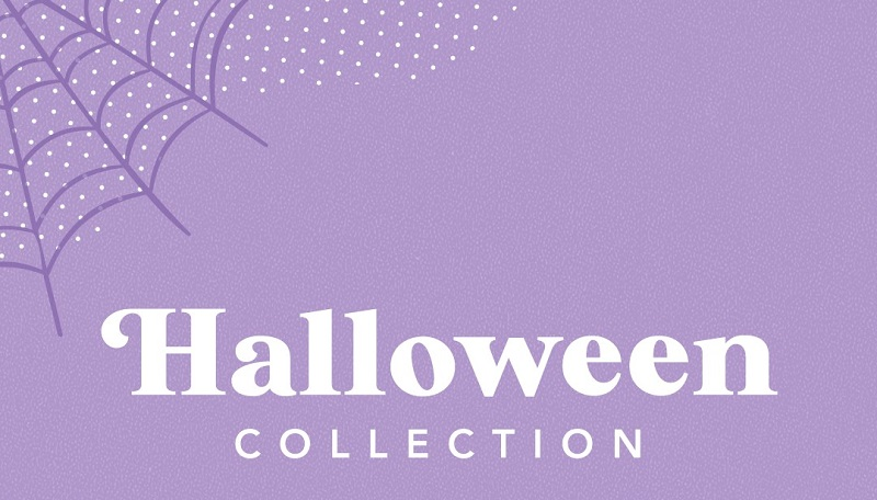 You're Invited: Halloween 2021 Collection Pack Presale September 7
