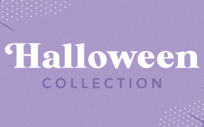 Our BOO-tiful, Limited Edition Halloween 2021 Collection is Officially Here!